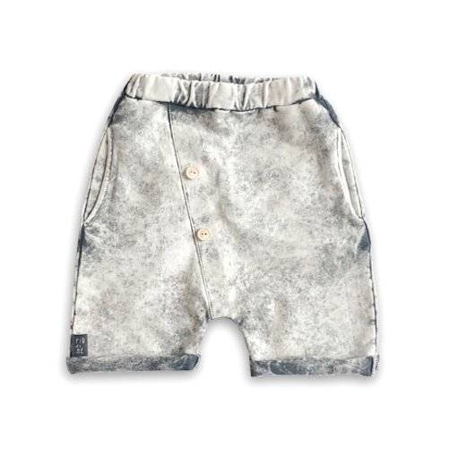 55-20 SHORTS / GRAY ACID