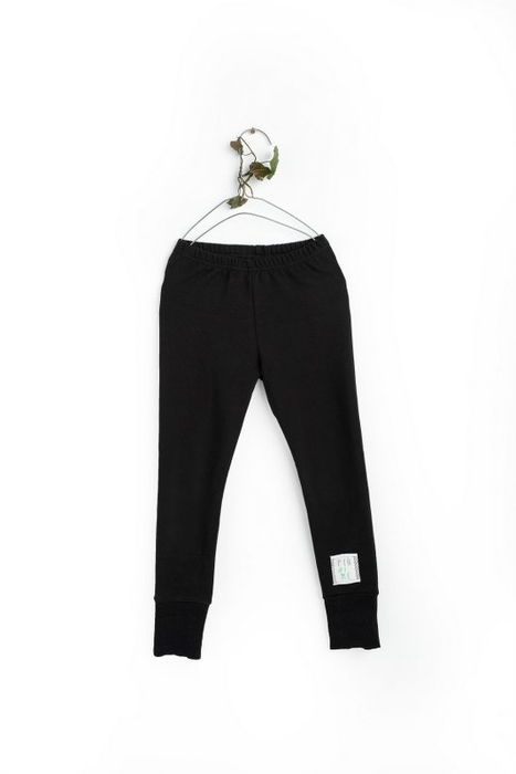 19-115 LEGGINGS / BLACK