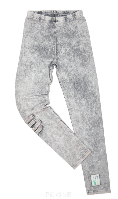 19-012 LEGGINGS / GRAY