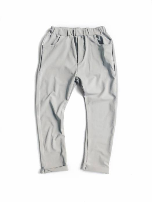 50-20 TROUSERS / GRAY