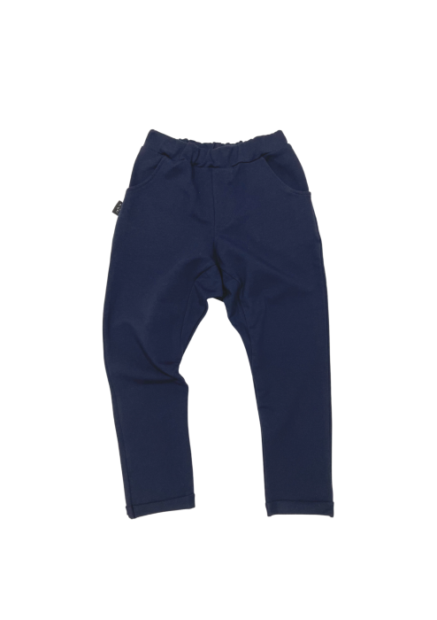 33-21 TROUSERS NAVY