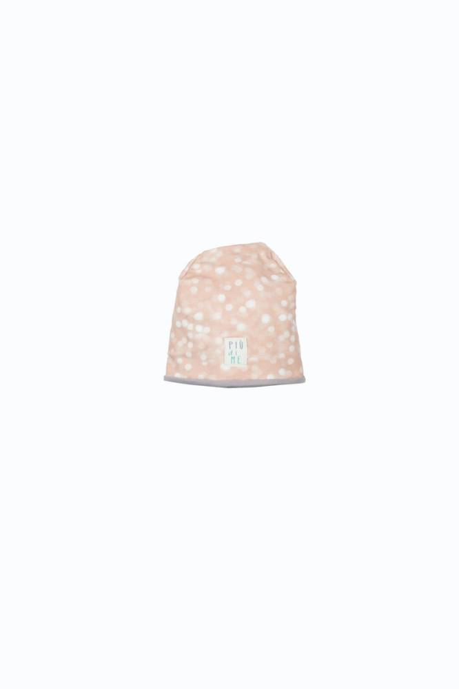 1855/ BEANIE WINTER / POWDER PLANET pattern