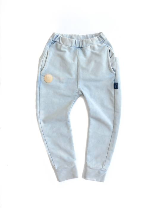 52-20 TROUSERS SKATE / BLUE ACID
