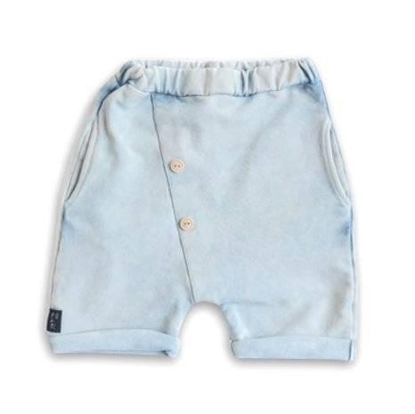 54-20 SHORTS / BLUE ACID