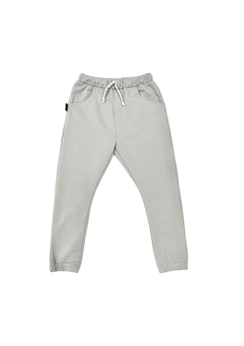 31-21 TROUSERS JOGGERS / GRAY